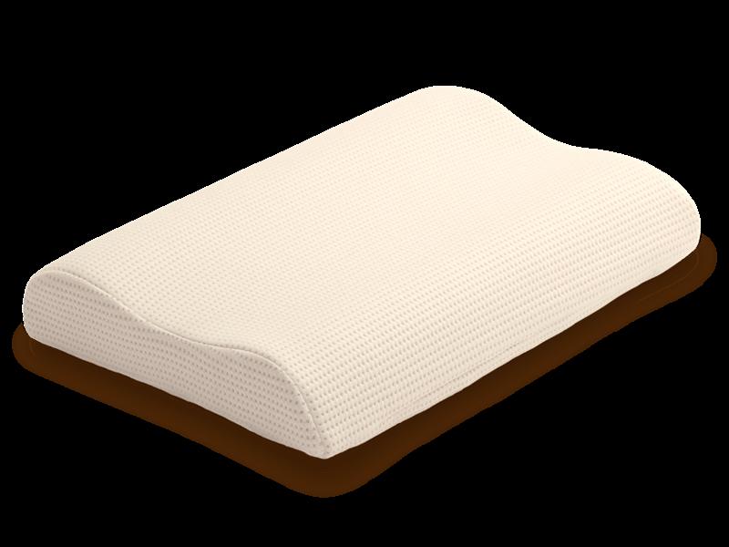 MM Foam Contour Pillow