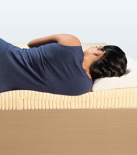 MM Foam : Wake up Positive with our 100% Natural Latex Mattresses