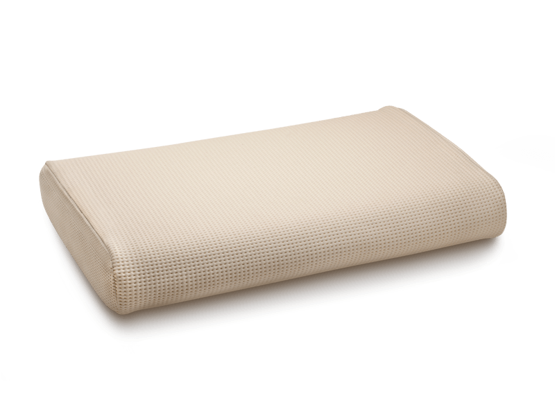 MM Foam Neckare Pillow